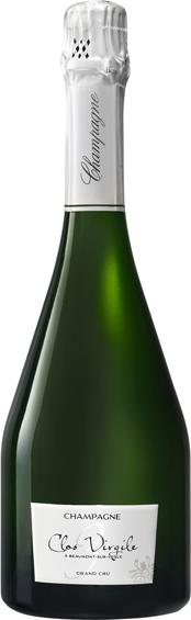 SADI MALOT New !! Capsule de Champagne Pure Rosé